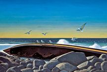 Rockwell Kent / by Art Critic