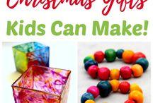 Christmas gifts and more