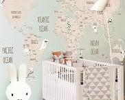 Habitación bebés