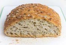 Pečeme chléb