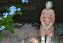 Elizabeth Price ceramic sculpture