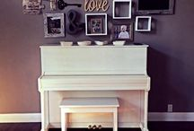 Over Tildes klaver