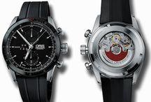 Watches / by Gabriel