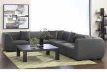Livingroom / by Wendy Dahl
