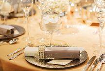 Esküvő Arany