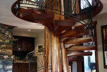 house interior build ideas