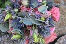 #Bouquet de mariée by me