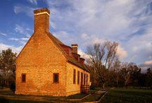 Early North Carolina Architecture