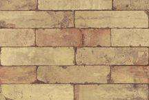 Factory II - Rasch Tapeten / Die Vliestapeten der Kollektion Factory II von Rasch Tapeten sorgen für viel Aufsehen. Moderne Beton-Optiken, Ziegelstein-Mauern, Marmor-Optiken und verwitterte Treibholz-Muster sorgen für ein modernes Aussehen und verleihen den Wänden Charakter.