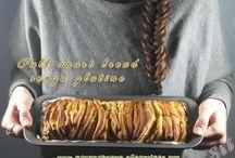 I miei lievitati dolci con lievito madre gluten free / Dolci soffici lievitati senza glutine e senza latticini, realizzati con lievito madre gluten free