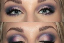 Eye Makeup / by Yasmin Guzman