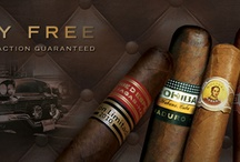 Cigars available @ Puroexpress