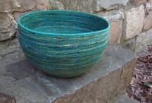 Baskets & Vessels