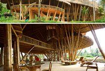 Green School / Bali, Indonesia