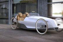 Redal cars