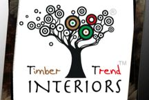 Timbertrend® / Real wood, real trend..