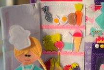 Couture - Jeux / Sewing - Games