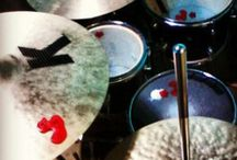 ♥Born for the Drums♥