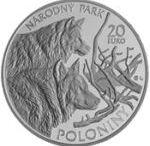 Mince NP Poloniny