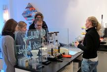 Hamburg / Germany's second city is a big classy beauty. Despite all the wealth and good taste of the local population, specialty coffee has only slowly made an entry on the local stage but it's coming. A few places are already serving up a great cup of Joe!
