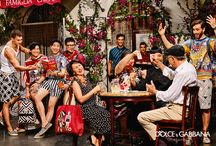 Dolce & Gabbana Group Fashion