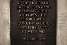 Revelation / Offenbarung / Откровение