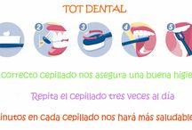 #Cepillado de #dientes-salud #dental / #Cepillado de #dientes-salud #dental  descubre como mejorar tu salud dental mediante un correcto cepillado de dientes