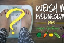 Up Yours! Veggie Challenge