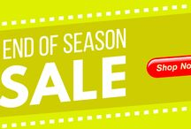 Sales & Discounts Only @ Yaantra.com