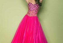 formal dress  / by Brittney Ramey