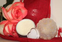 Valentines Day Gifts / Organic, Natural, Gifts