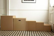 Moving Tips / by Emily Grinnell