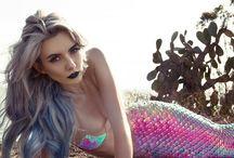 yes, I'm a mermaid