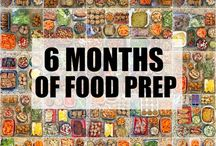 6 month meal prep
