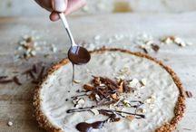 Almond Milk Recipes / Almond milk inspiration and recipes.