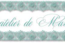 L'ATELIER DE MARIBEL / GRUPO DE RECICLAJE Y CREACION