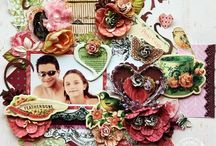 Prima Layouts / by Cynthia Rees