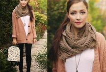 Autumn Styles / Autumn styles 2015 - the best clothes, shoes and outfits for fall.