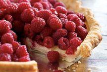 Raspberries / by Bluebird CSA.com