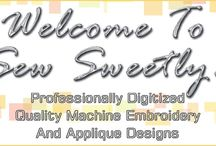 Embroidery Digitizers