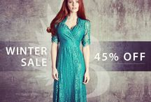 St Bustier Winter Sale 2017/2018 / Up to 45% OFF in the Saint Bustier winter sale. Shop online for dresses & tops for busty women with C to H cup boobs.