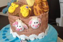 Torte simpatiche