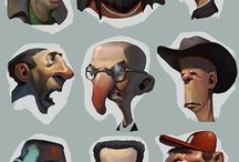 faces.paint
