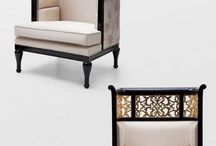 Asian Style Furniture and Decor