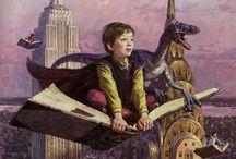 Fairytales and Fantasies