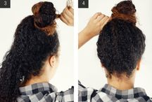 hairstyles (curly)