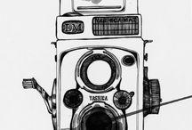 & camera