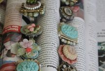 Jewellery Display Ideas