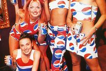 Spice Girls : Pepsi