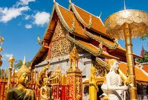 Discover 10 of the Most Amazing Temples in Thailand